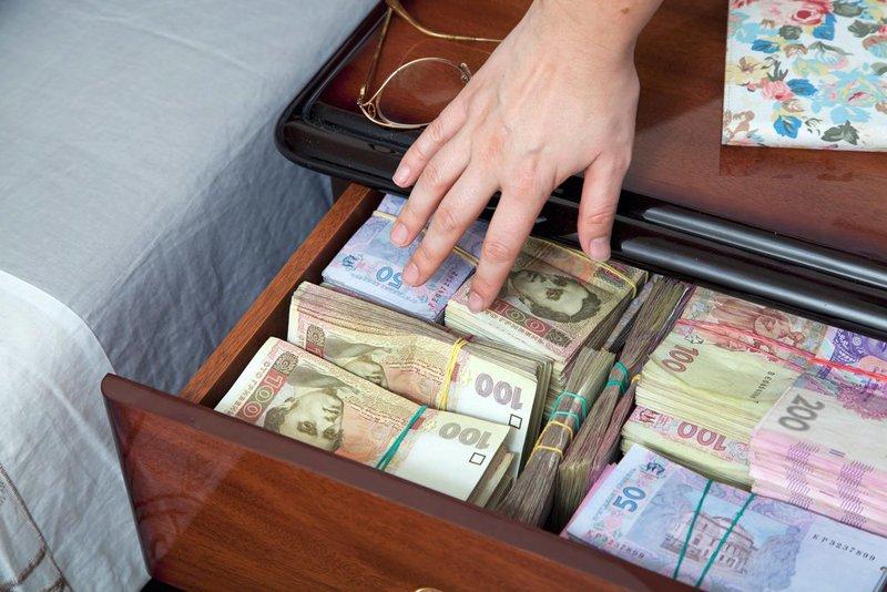 У 2017 році в бюджет повернули усього 5100 грн з 11,5 млрд, вкрадених корупціонерами