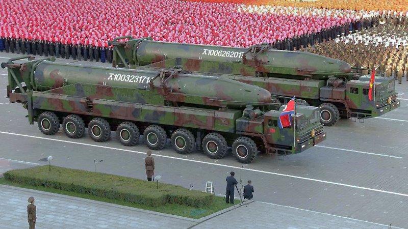 Аналітики бундесверу попереджають про нове ядерне випробування в КНДР