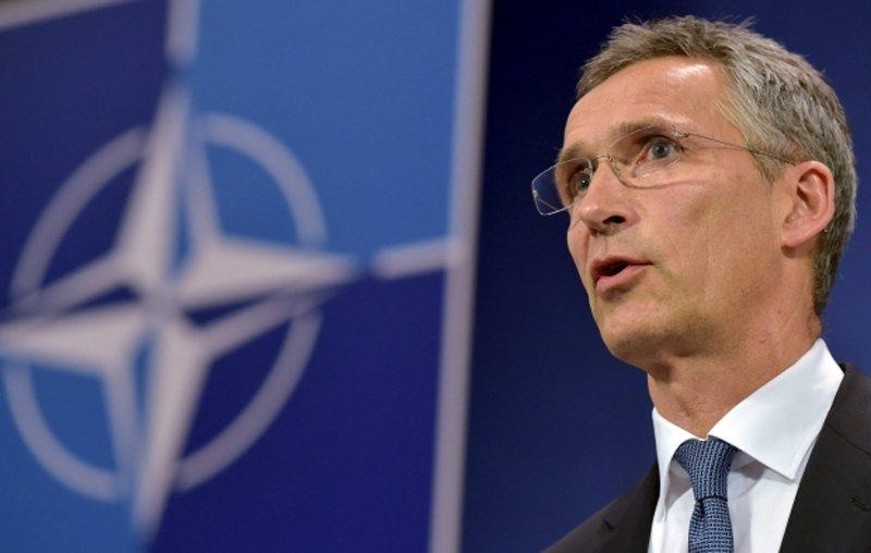 Генсек НАТО: Росія стала більш агресивною, потрібна стратегія стримування