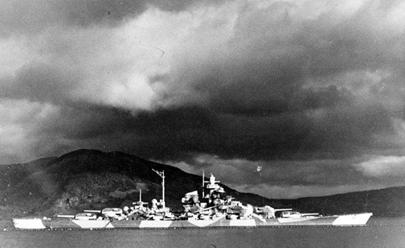«Бурмило» — «бомба всіх бомб» Другої світової
