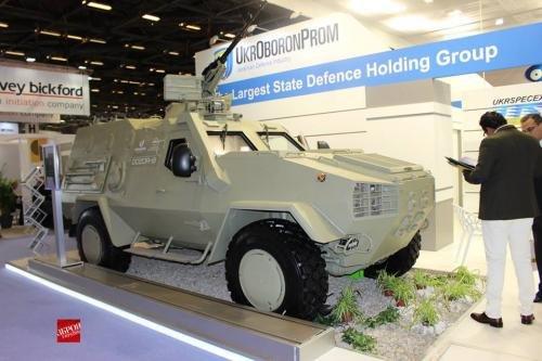 Чи отримає українська армія нові «Дозори»? Думка експерта