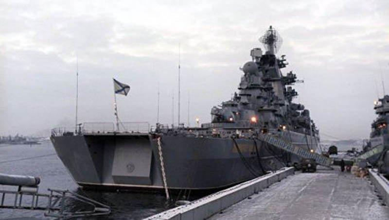 «Адмірал Нахімов». А третій буде?
