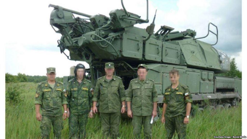 «Нова газета»: експертиза підтвердила належність голосу на записах щодо MH17 росіянину Дубинському