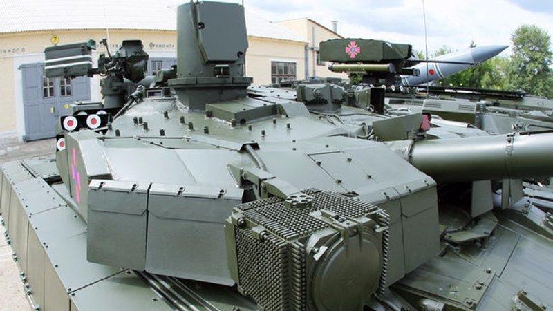 Україна може експортувати озброєння на три мільярди доларів на рік – експерт