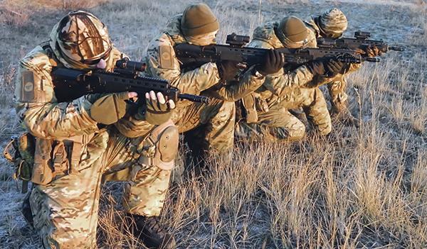 Як «Калашников» став українським «Вулканом»