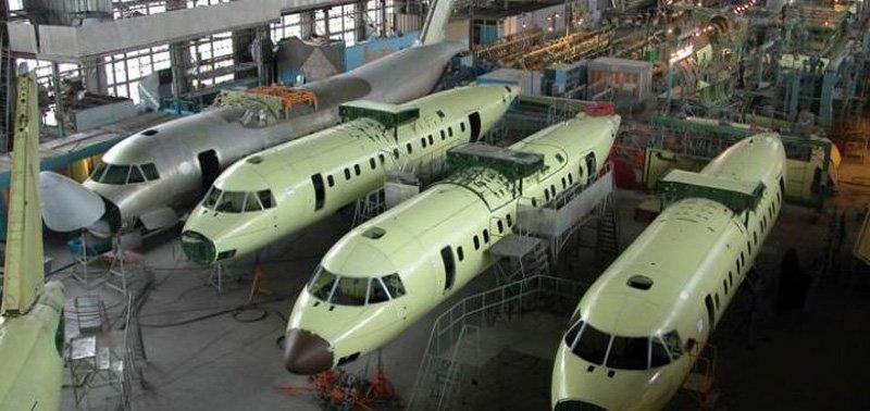 Харківський авіазавод знайшов іноземних інвесторів