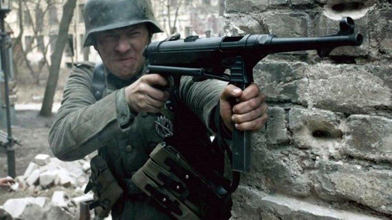 П'ятірка найвідоміших зразків зброї, що знайомі нам із фільмів