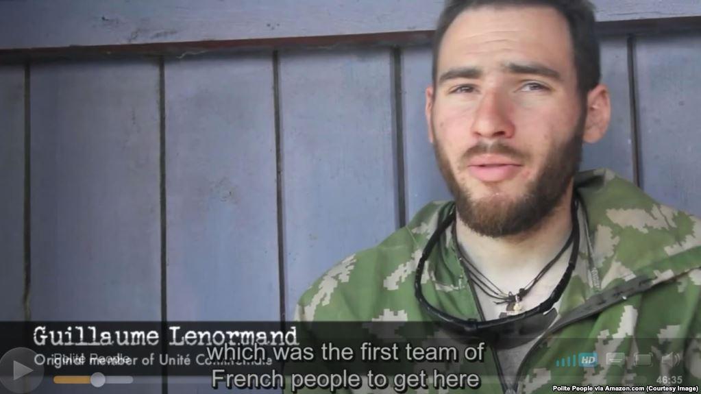 Бойовик, який воював проти ЗСУ на Донбасі, тепер служить в Армії США на Гаваях — The Washington Post