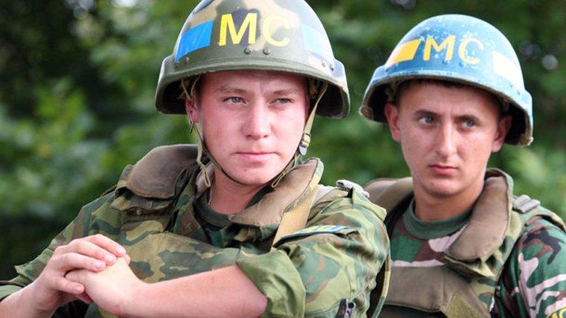 Російські солдати перебувають на Придністров'ї незаконно — Конституційний суд Молдови