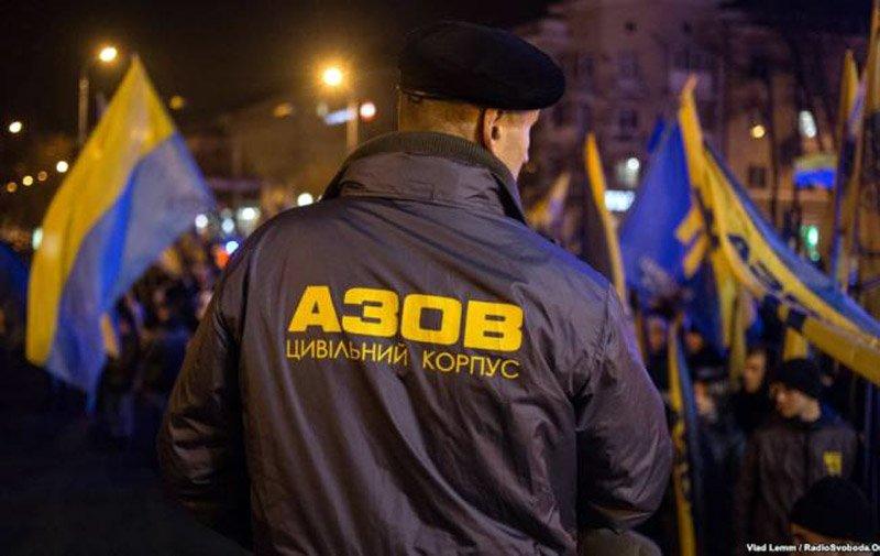У США заборонили витрачати виділені Конгресом гроші на «Азов»