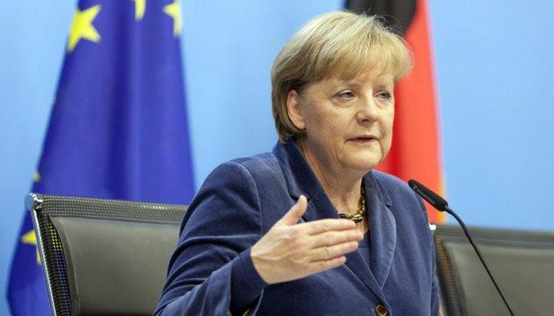 Перемир'я на Донбасі немає — Меркель