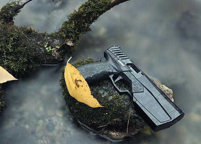 Пістолет з інтегрованим глушником Maxim 9 від компанії SilencerCo вже надійшов у продаж