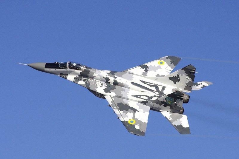 На що здатен МіГ-29 у свої тридцять чотири?