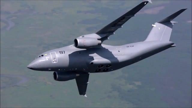Глибоке піке «Антонова»: Україна майже втратила літакобудування