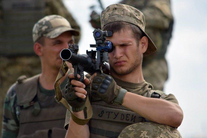 ЗСУ повернули важливу ділянку фронту, яку два роки контролювали бойовики