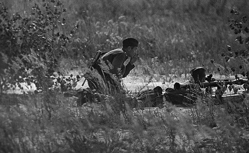 Старий російський вбивця танків як і раніше лякає НАТО