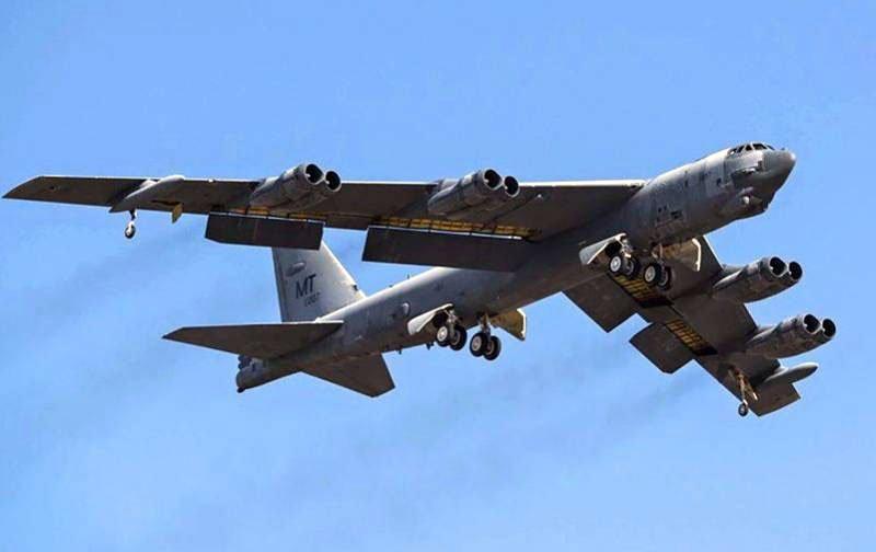 Пентагон направить до Естонії стратегічні бомбардувальники