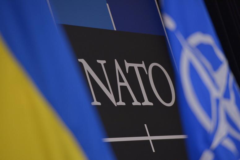 Рада включила до порядку денного законопроект щодо курсу України на набуття членства в НАТО