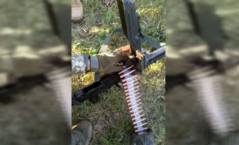 Українська компанія розробила інноваційну кулеметну стрічку з термопластику
