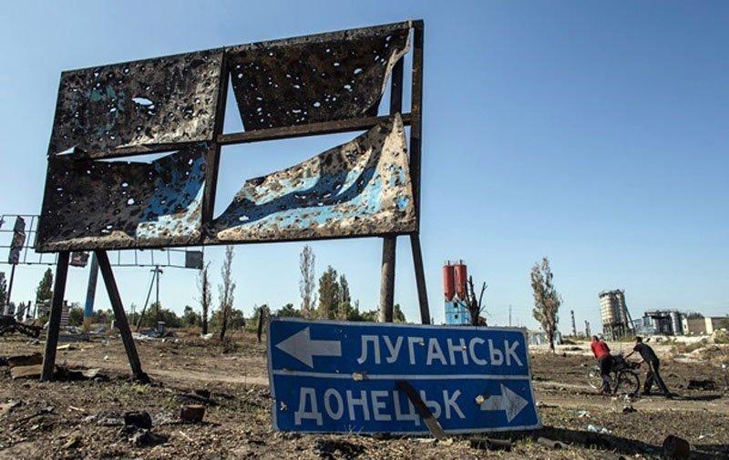 Новий закон про деокупацію Донбасу дозволить провести вибори в зоні АТО