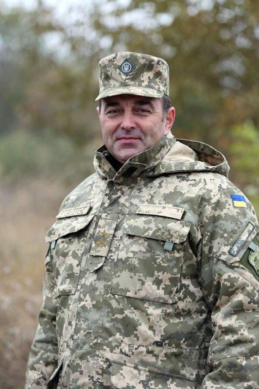 Перспективи розвитку озброєння і військової техніки сухопутних військ України до 2020 року