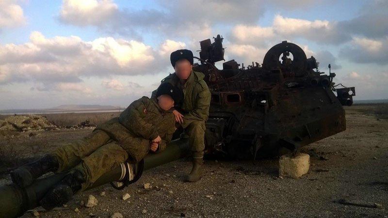 Вбитий «невбиваємий» Т-90А