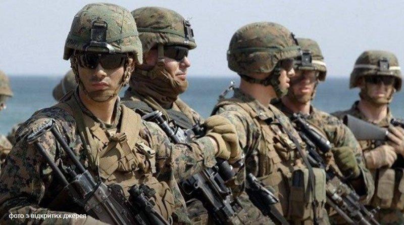 У Латвії почав офіційно діяти батальйон НАТО
