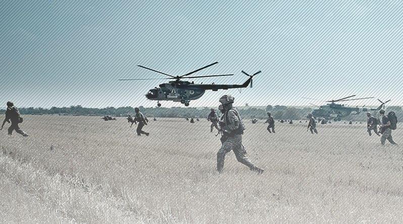 Рейтинг армій світу: Як Україна опинилася на 30 місці?