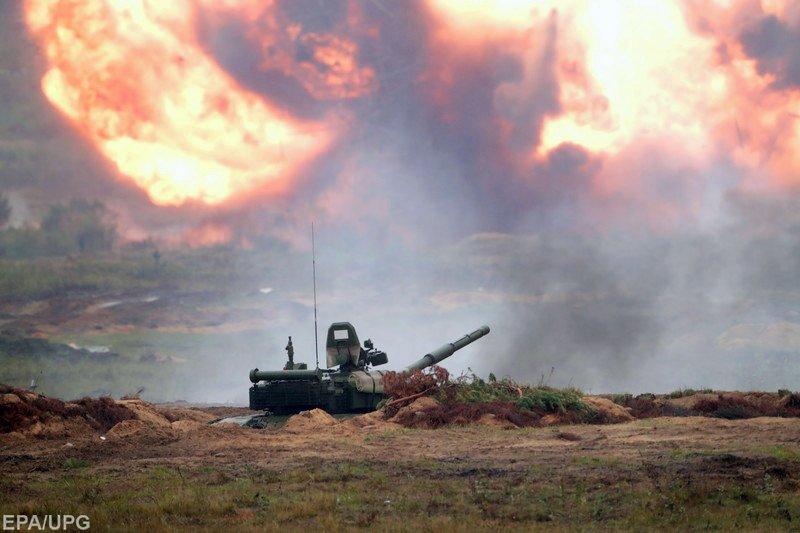 Ядерний шантаж: Кремль готував країнам НАТО війну за українським сценарієм