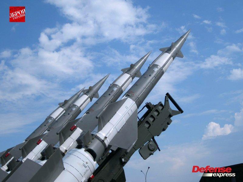 Нова «Печора». Перші пуски. Ракети з новими ДБН від компанії «Радіонікс»
