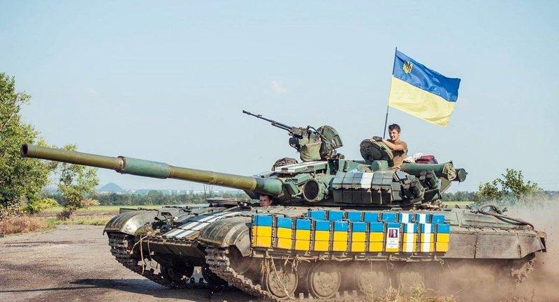 Танки, гроші, 700 стволів: як росте броньова міць української армії