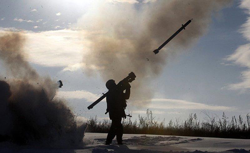 Довгострокові плани оборони для України