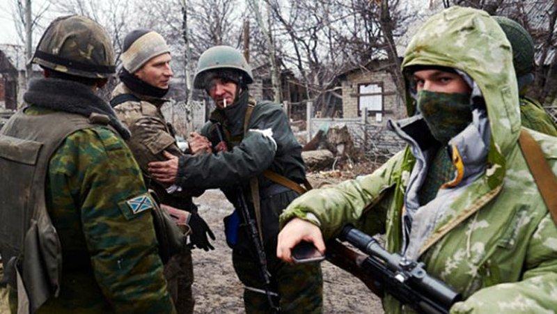 Росія активно вербує бойовиків «ДНР/ЛНР» в Сирію, — Дмитро Тимчук