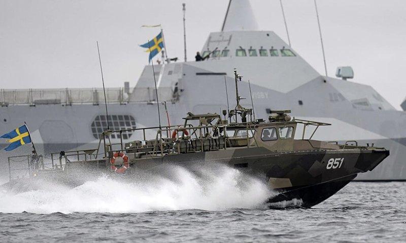ВМС України необхідно не менше трьох десятків бойових катерів, здатних вести морські операції в прибережній зоні