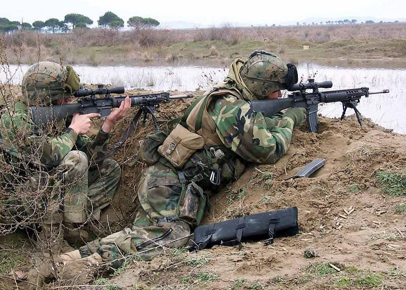 WAC-47: перший «американський» автомат української армії