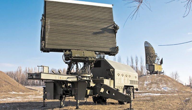 Переозброєння РТВ: ставка на вітчизняні підприємства «оборонки»